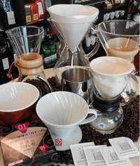 Filterkaffee Blends