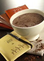 Cocao and Chocolate to drink