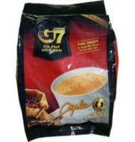 G7 Instant Coffee sugar free