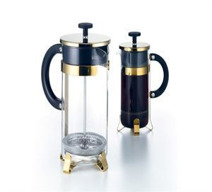 Coffee Maker / French Press Audry 8 Tassen