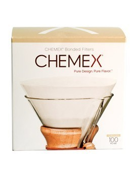 Chemex filter six cup