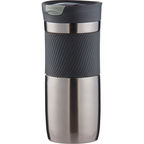 Contigo Byron travel mug - 470 ml - grey