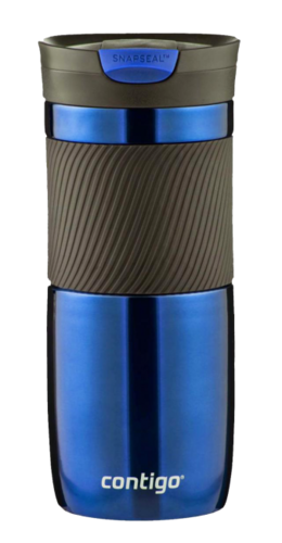 Contigo Byron travel mug - 470 ml - blue
