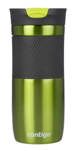 Contigo Byron travel mug - 470 ml - green