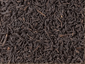 Black tea - China Grusinien-Typ OP - 100g