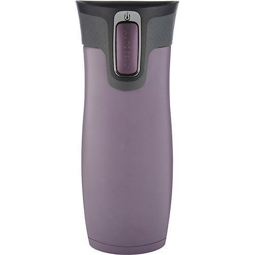 Contigo West Loop travel mug - 470 ml - plum