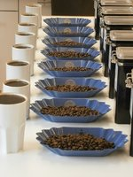 Read entire post: Kaffeeverkostung - Cupping