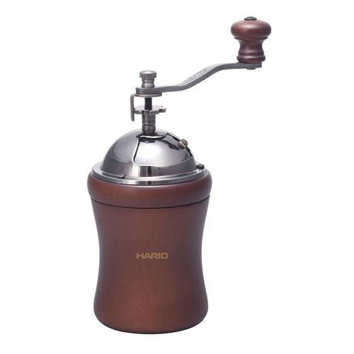 Hario Dome Hand Coffee Grinder